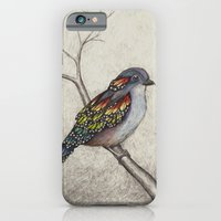 iPhone & iPod Case featuring Changeling by Lorri Leigh Art