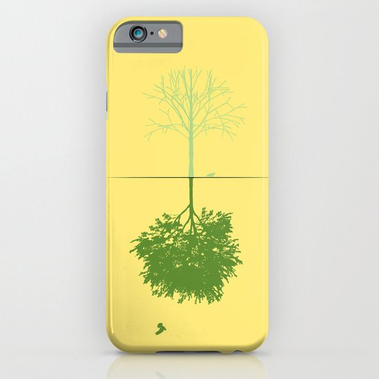 In Between iPhone & iPod Case