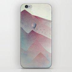 A Journey In My Dream iPhone & iPod Skin