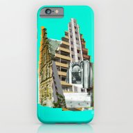 iPhone & iPod Case featuring EXP 1 · 1 by Marko Köppe