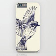 lost bird Slim Case iPhone 6s