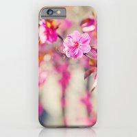 Peach Tree iPhone 6 Slim Case