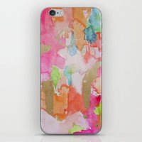 Melon Mirage iPhone & iPod Skin