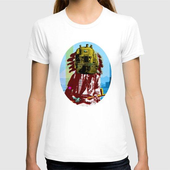 Indian Pop 45 T-shirt