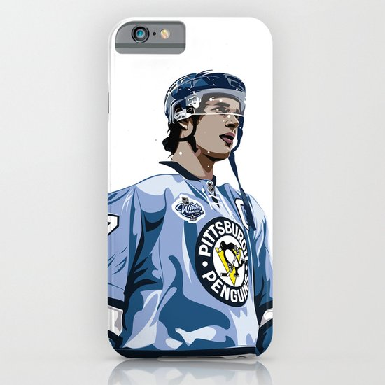 The Kid iPhone & iPod Case