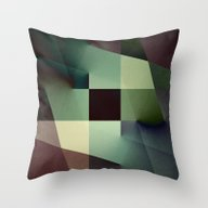 RAD XVI Throw Pillow