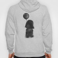 Darth Vader & Death Star… Hoody