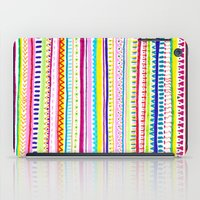 Summer Anxiety iPad Case