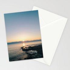 Sunrise I Stationery Cards
