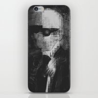 Karl Lagerfeld Star Futurism Limited iPhone & iPod Skin