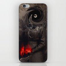 Victoria iPhone & iPod Skin