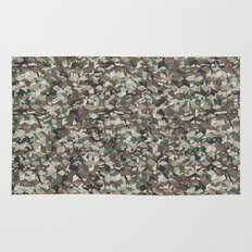 CUBOUFLAGE MULTI (SMALL) Rug