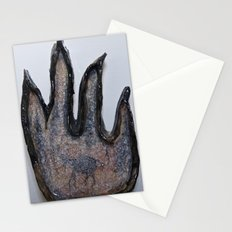 Devil In Glass Stationery Cards
