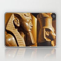Ancient kings Laptop & iPad Skin