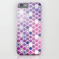 Stars Pattern #001 iPhone 6s Slim Case
