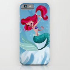 Life Is The Bubbles! iPhone 6 Slim Case