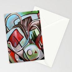 iPod Generation Stationery Cards