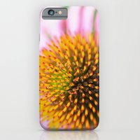 iPhone & iPod Case featuring Coneflower by Captive Images Photography