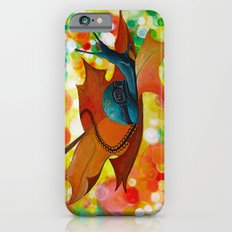 Nature's Come-back iPhone 6s Slim Case