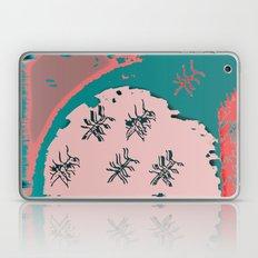 The Fascinating Nano World / 05-09-16 Laptop & iPad Skin