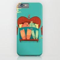 :::Bedtime Hugs::: iPhone 6 Slim Case