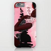 Under my skin iPhone 6 Slim Case