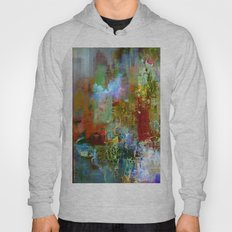 A contemporary place Hoody