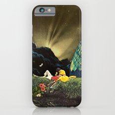 Postcard from New Iceland iPhone 6 Slim Case