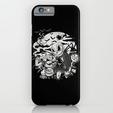 Filling Your Dreams To T… iPhone 6 Slim Case