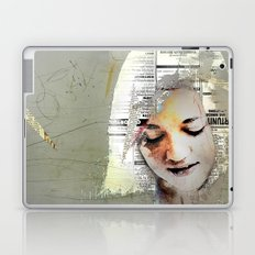 A Girl Named E Laptop & iPad Skin