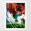 untitled 25 Art Print