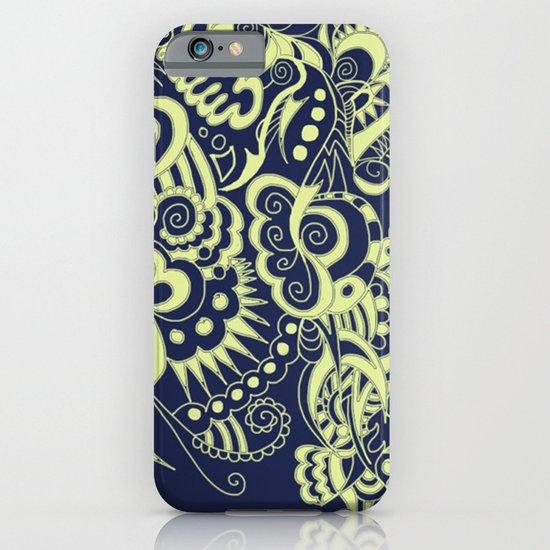 Our Knives iPhone & iPod Case