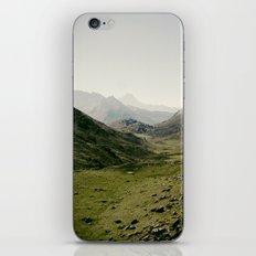Just silence iPhone & iPod Skin