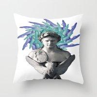 LIFECHANGES Throw Pillow