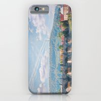 River View iPhone 6 Slim Case