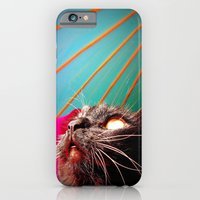 iPhone & iPod Case featuring Coin Eye by Bonnie J. Breedlove