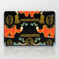 Ornament and Trim iPad Case