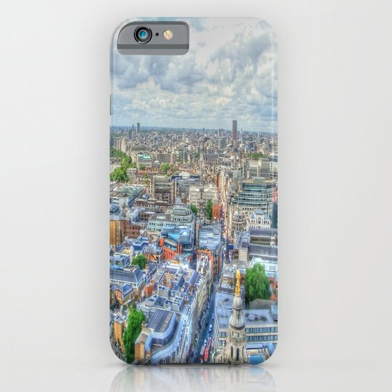 London Bridge iPhone & iPod Case
