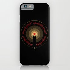 The Lord of the Rings Slim Case iPhone 6s