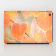Fading Hearts iPad Case
