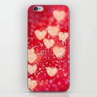 Be My Valentine iPhone & iPod Skin