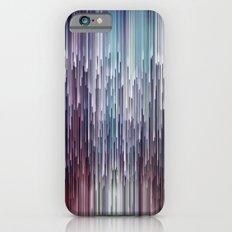 Planet Pixel Alice iPhone 6 Slim Case