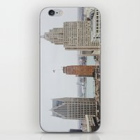 Architectual Variety - D… iPhone & iPod Skin