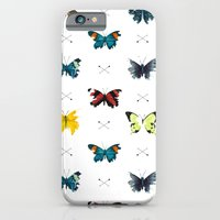 iPhone & iPod Case featuring Fallen 2 by Devin McGrath