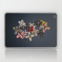 Remote Conversion Laptop & iPad Skin