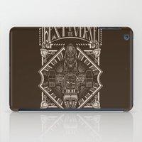 Best in the 'Verse iPad Case