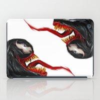 EXTRATERRESTRIAL iPad Case