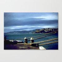 Stormbound Canvas Print