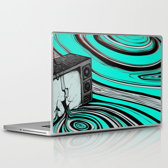 LS Laptop & iPad Skin