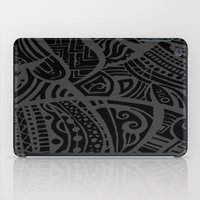 Abstractish 4 iPad Case